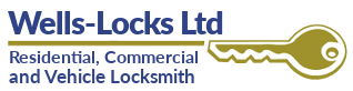 Wells-Locks - Residential, Commercial and Vehicle Locksmiths